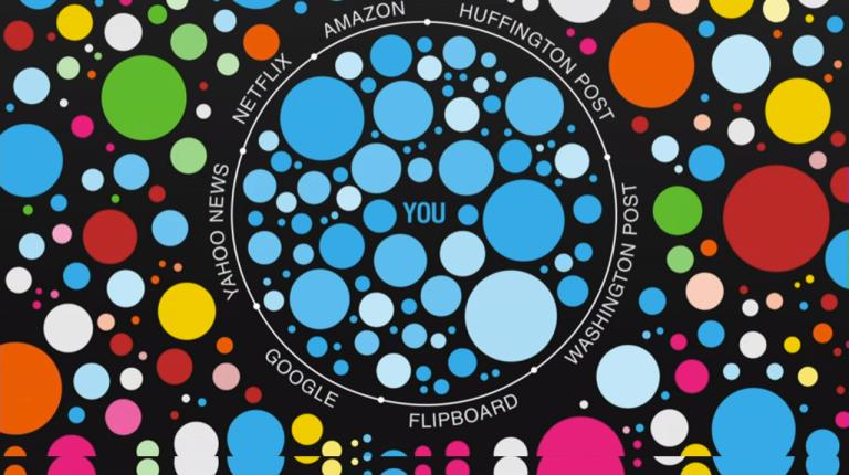 filter-bubbles